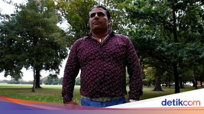 Pelaku Penembakan Di New Zealand: Heroik! Abdul Aziz Berani Lawan Pelaku Serangan Teror Di