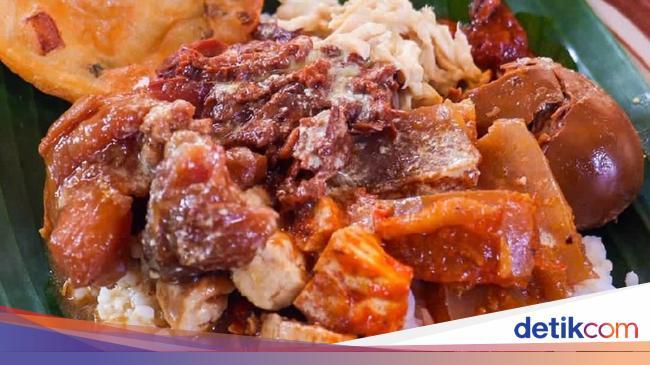 21 Tempat Wisata Kuliner Di Yogyakarta Yang Bikin Liburan Kamu