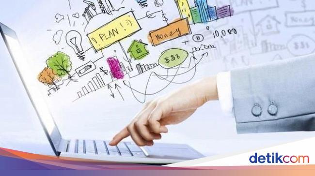Kemenparekraf Wadahi Startup Lokal dengan BEKUP 2020