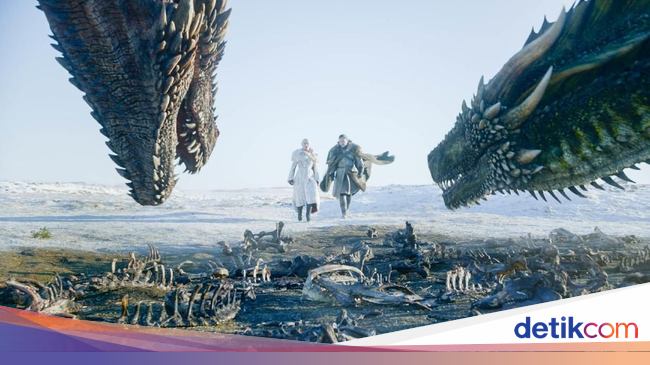 Game of Thrones Season 8 Episode 1: Reuni yang Menyakitkan