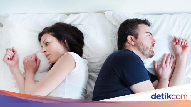 4 Hal yang Bisa Terjadi Pada Tubuh Saat 'Puasa' Seks