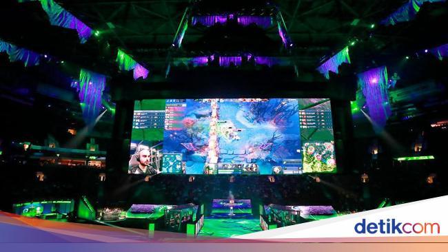 Saingan Kompetisi eSport Terbesar Dunia: Fortnite vs Dota 2