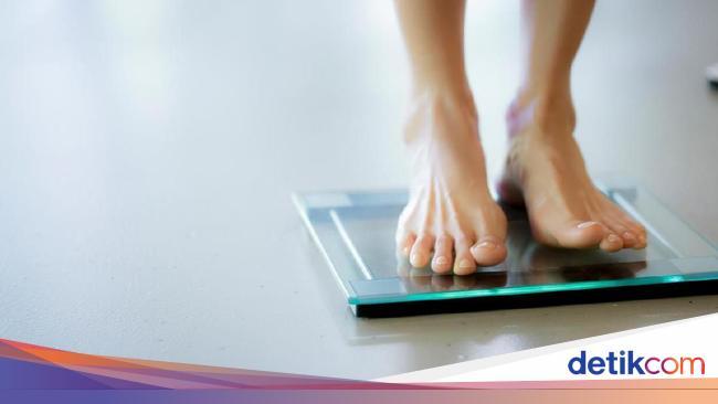 Ingin Sekalian Diet Menurunkan Berat Badan Saat Puasa? Ini Pesan Ahli Gizi
