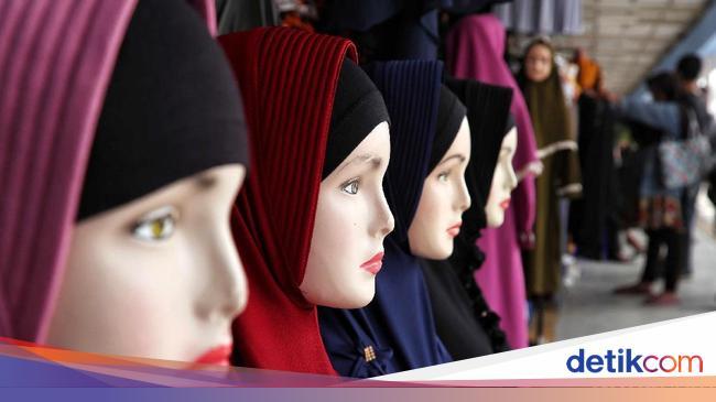 Marak Hijab Impor, Pengusaha Tekstil Bakal 'Mati'?