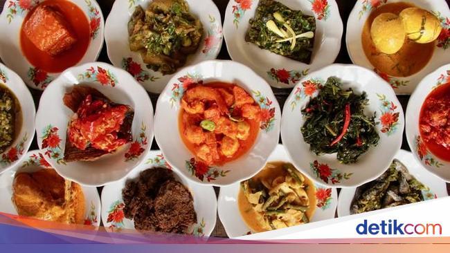 Suka Makan Nasi Padang? Ini Tips Sehat dari Ahli Gizi