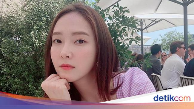 Jessica Jung Siap Rilis Novel soal Idol K-Pop