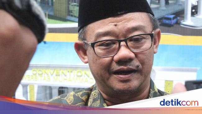 Viral Azan dengan Ajakan Jihad, Muhammadiyah Minta Aparat Selidiki