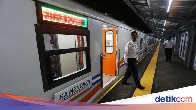 Keuangan Tekor, Bagaimana Nasib Ribuan Karyawan Kereta Api?