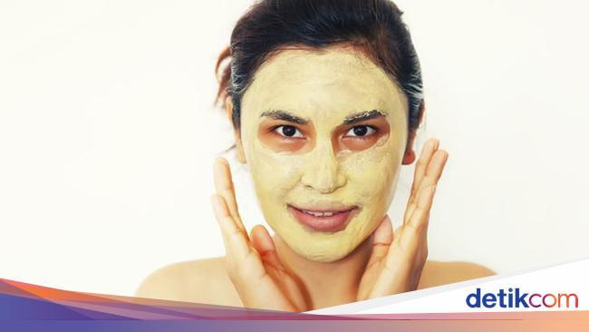 9 Manfaat Masker Kunyit Untuk Kecantikan Kulit