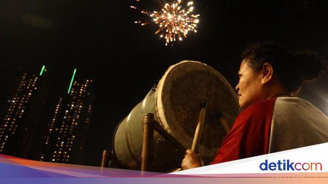 Satpol PP Jaksel Dirikan 50 Pos Jaga Cegah Takbir Keliling