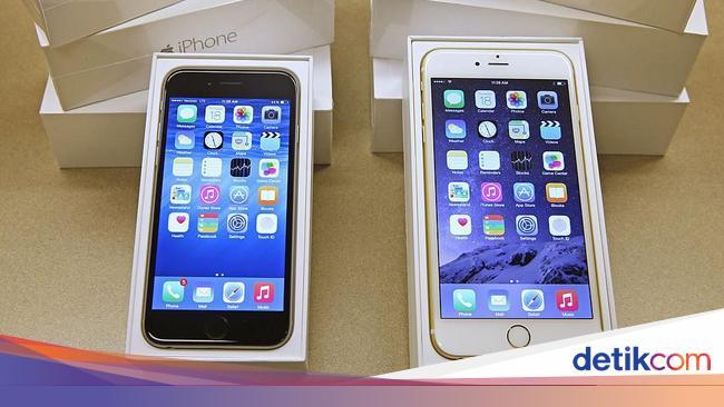 Perbedaan Iphone 6 Dan 6s Kelebihan Hingga Kekurangannya