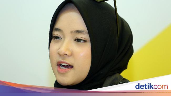 Perjuangan Nissa Sabyan Jadi Salah Satu Vokalis Tersukses