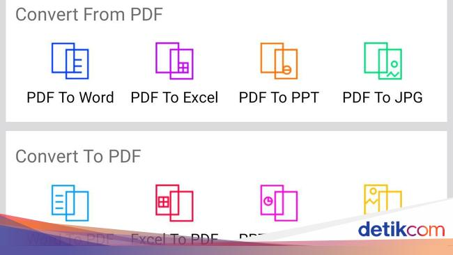 Cara Memperkecil Ukuran File Pdf Dengan Mudah Di Hp Dan Laptop