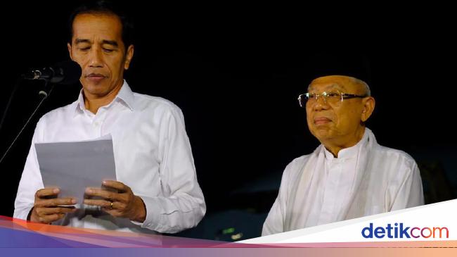 Bertemu Bilateral, Presiden Korsel Ucapkan Selamat ke Jokowi Menang Pilpres