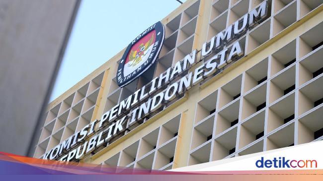 KPU Bakal Godok Aturan Eks Koruptor Dilarang Ikut Pilkada 2020