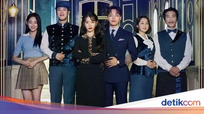 7 Fakta Hotel Del Luna, Drama Korea tvN Terbaru