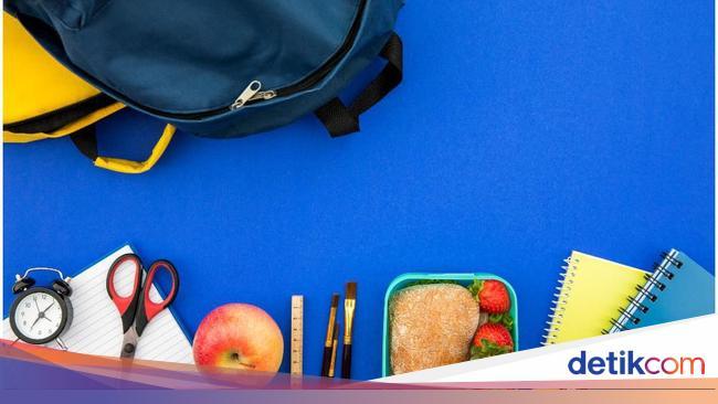 MEGA Siapkan 3 Kebutuhan Ini Sebelum Anak Masuk Sekolah