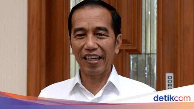 CSIS Jokowi Akan Mewawancarai Robot