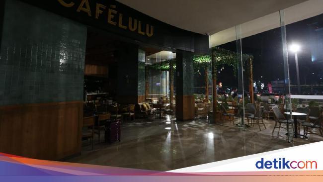 INKP Industri di Banten Minta PLN Ganti Rugi karena Lisrik Padam Massal