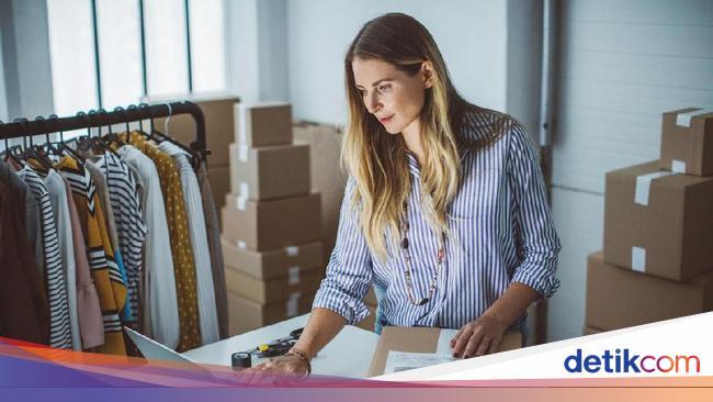 6 Tips Memulai Bisnis Online Rumahan Tanpa Modal