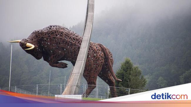 Jadwal MotoGP Austria 2020 di Red Bull Ring