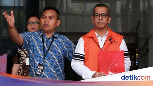 GIAA KPK Temukan Dugaan Suap Baru Rp 100 M di Kasus Emirsyah Satar