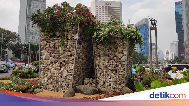 Riyanni Djangkaru Bakal Kolaborasi Dengan Dishut Dki Bikin Narasi Gabion