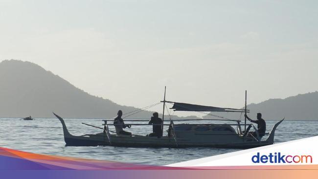 Belum Ada Perahu Penolong Dulu Nelayan Sering Terdampar Dan Hilang