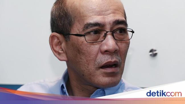 Faisal Basri Announces 'Leakage' in Exports of 2.8 T Rp Nickel Ore to China
