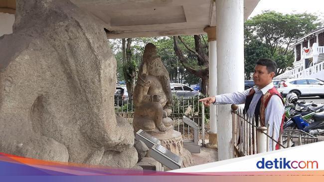 Mengenal Dapunta Hyang Sri Jayanasa, Pendiri Kerajaan Sriwijaya