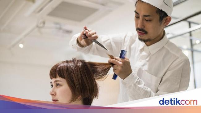 Survei Ini Kisaran Harga Potong Rambut Di Indonesia