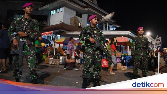 Solusi Taktis Konflik Papua