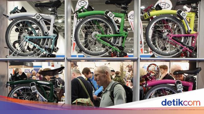 Tips Memilih Sepeda Lipat Kesampingkan Gengsi Cari Yang Nyaman
