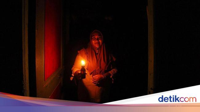 Listrik Seluruh Aceh Padam Akibat Gangguan Di Sumatera Utara