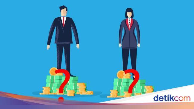 Coba Cek, Ini Daftar Pekerjaan yang Gajinya Setara Anggota DPR - detikFinance