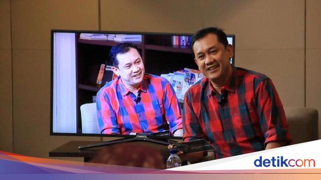 Denny Siregar Dipolisikan, NasDem Ingatkan Dewasa