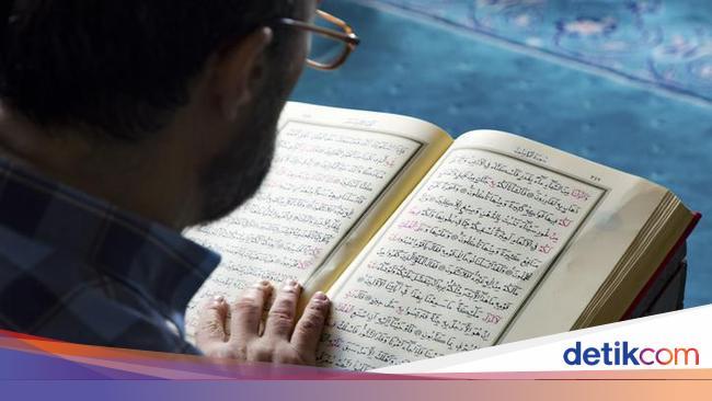 Surat Al Ikhlas Lengkap Arti Dan Manfaatnya