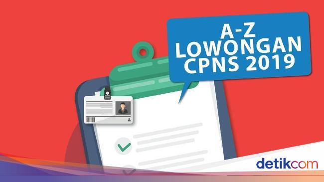 49+ Pengumuman hasil seleksi administrasi cpns kemenag 2019 pdf formasi cpns