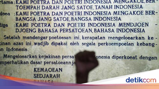 Bahasa Indonesia Bahasa Atau Sekadar Salah Satu Dialek Melayu