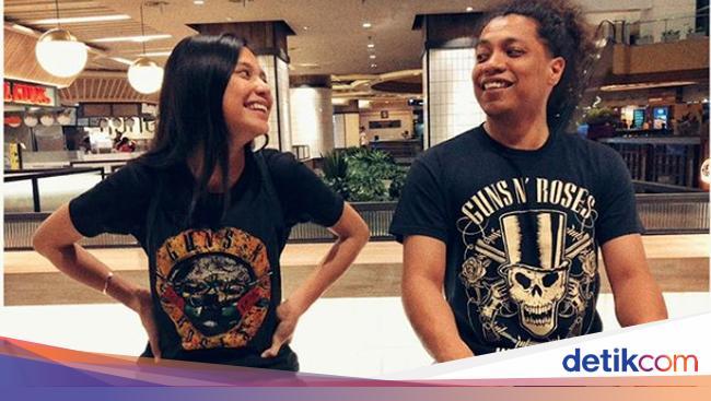 Profil Arie Kriting yang Pacari Aktris Cantik Indah ...