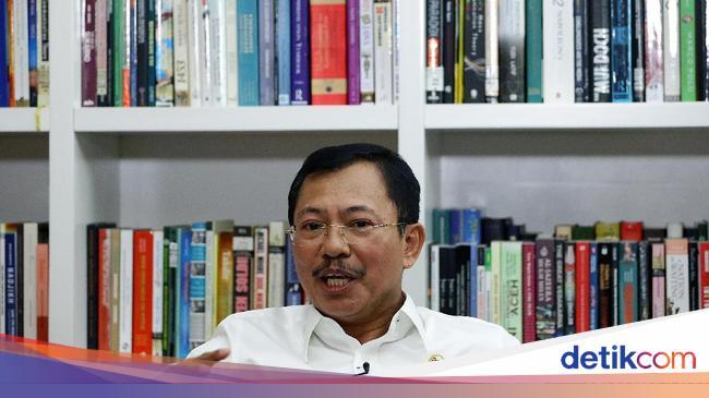 Menkes Telah Tetapkan PSBB di DKI Jakarta, Apa Saja yang Dibatasi?