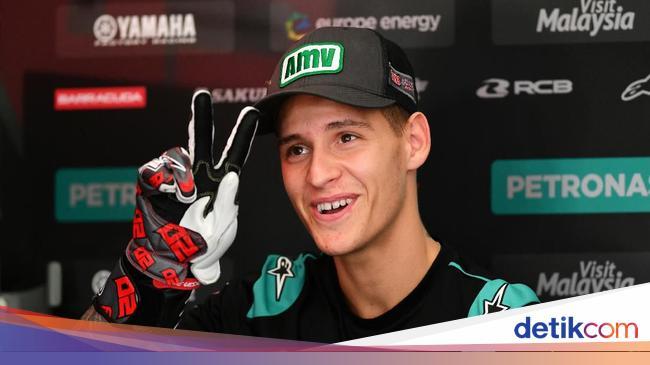 Kehadiran Alex Marquez Bakal Untungkan Fabio Quartararo di MotoGP 2020