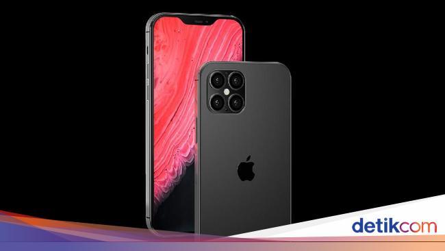 Tidak ada iPhone 12, Apple Fanboy kecewa