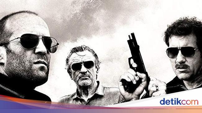 Killer Elite, Film yang Dibintangi Jason Statham dan Diangkat dari Novel