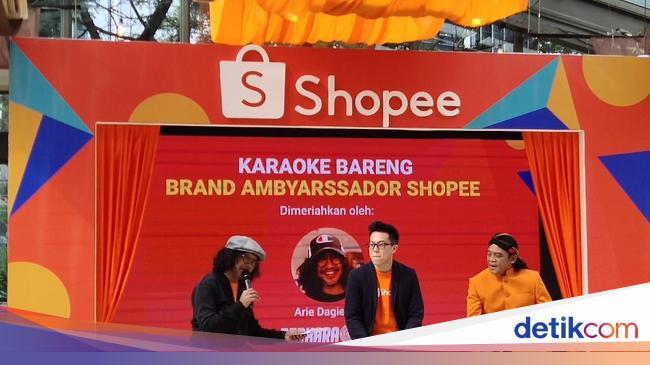 Birthday Sale 12 12 Shopee Targetkan Lebih Dari 12 Juta Transaksi