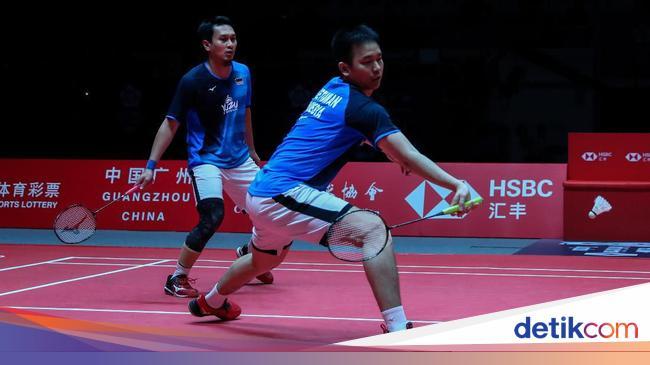 Jadwal Semifinal Kejuaraan Bulutangkis Beregu Asia: Indonesia Vs India
