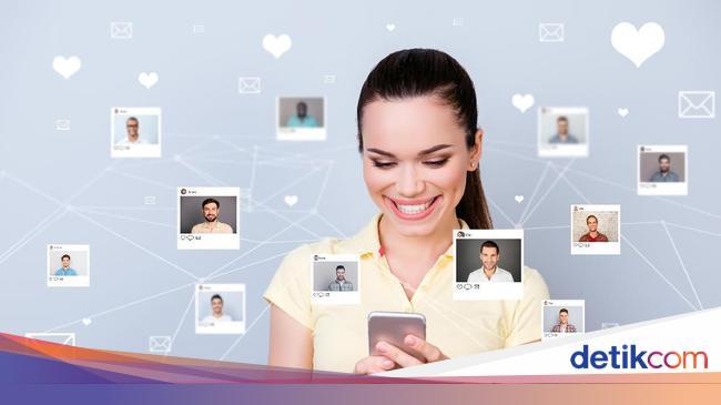 5 Tips Agar Dapat Pacar Dari Aplikasi Kencan
