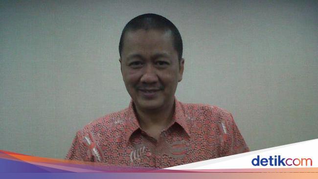 Irfan Setiaputra Bos Baru Garuda, Yenny Wahid Jabat Komisaris