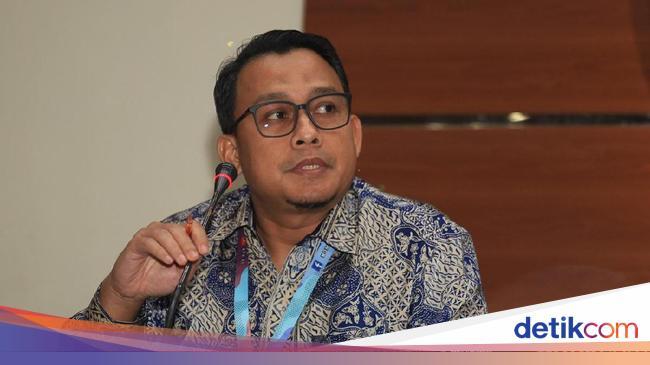 Politikus PDIP ke Luar Negeri 2 Hari Sebelum OTT, KPK Bantah OTT 'Bocor'