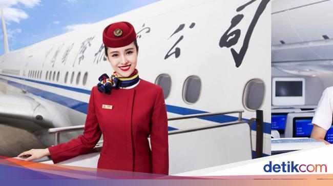 Liburan ke China saat Imlek, Air China Beri Promo Penerbangan Hemat